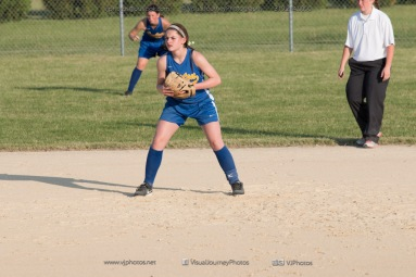 Softball Level 2 Vinton Shellsburg vs Benton Community 2014-6626