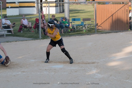 Softball Level 2 Vinton Shellsburg vs Benton Community 2014-6628