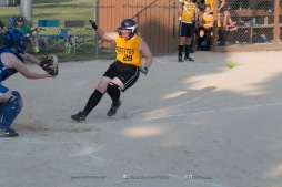 Softball Level 2 Vinton Shellsburg vs Benton Community 2014-6632
