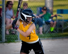 Softball Level 2 Vinton Shellsburg vs Benton Community 2014-6643