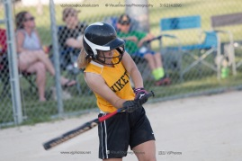 Softball Level 2 Vinton Shellsburg vs Benton Community 2014-6644