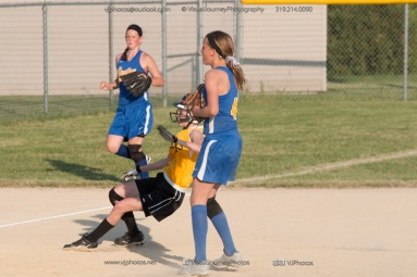 Softball Level 2 Vinton Shellsburg vs Benton Community 2014-6648