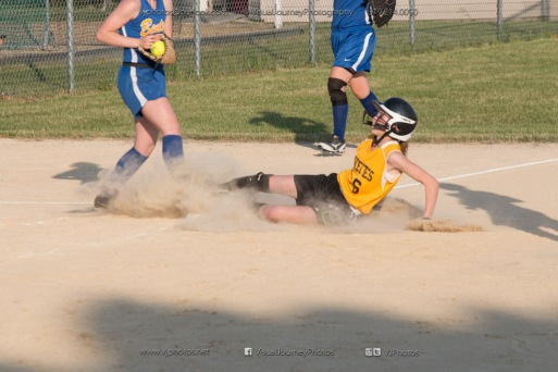 Softball Level 2 Vinton Shellsburg vs Benton Community 2014-6650