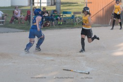 Softball Level 2 Vinton Shellsburg vs Benton Community 2014-6655