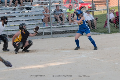 Softball Level 2 Vinton Shellsburg vs Benton Community 2014-6665