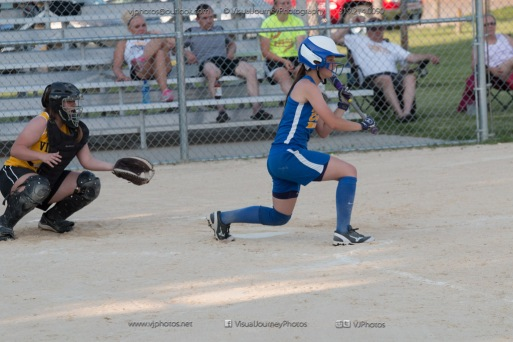 Softball Level 2 Vinton Shellsburg vs Benton Community 2014-6671