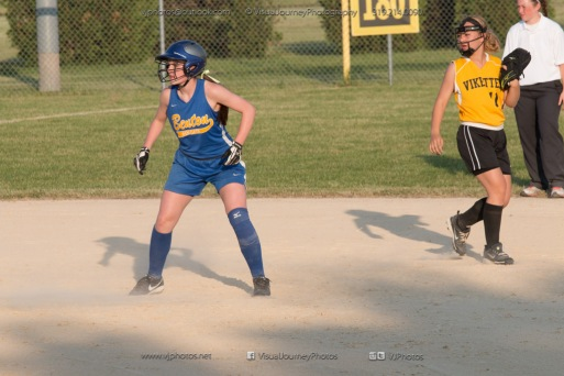 Softball Level 2 Vinton Shellsburg vs Benton Community 2014-6684