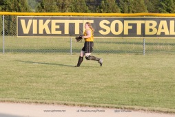 Softball Level 2 Vinton Shellsburg vs Benton Community 2014-6705