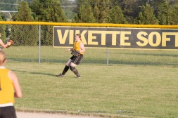 Softball Level 2 Vinton Shellsburg vs Benton Community 2014-6708