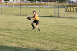 Softball Level 2 Vinton Shellsburg vs Benton Community 2014-6719