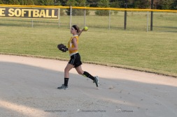 Softball Level 2 Vinton Shellsburg vs Benton Community 2014-6726