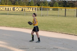 Softball Level 2 Vinton Shellsburg vs Benton Community 2014-6728