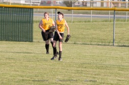 Softball Level 2 Vinton Shellsburg vs Benton Community 2014-6732