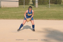 Softball Level 2 Vinton Shellsburg vs Benton Community 2014-6741