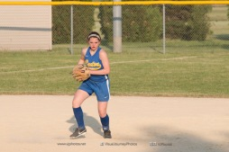 Softball Level 2 Vinton Shellsburg vs Benton Community 2014-6742