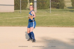 Softball Level 2 Vinton Shellsburg vs Benton Community 2014-6743