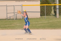 Softball Level 2 Vinton Shellsburg vs Benton Community 2014-6760