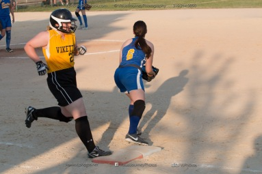 Softball Level 2 Vinton Shellsburg vs Benton Community 2014-6765