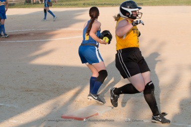 Softball Level 2 Vinton Shellsburg vs Benton Community 2014-6767