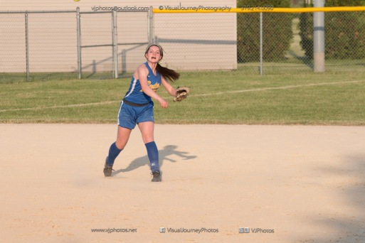 Softball Level 2 Vinton Shellsburg vs Benton Community 2014-6769