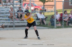 Softball Level 2 Vinton Shellsburg vs Benton Community 2014-6775