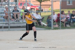 Softball Level 2 Vinton Shellsburg vs Benton Community 2014-6778