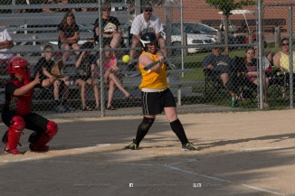 Softball Level 3 Vinton-Shellsburg vs Williamsburg 2014-5954