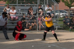 Softball Level 3 Vinton-Shellsburg vs Williamsburg 2014-5958