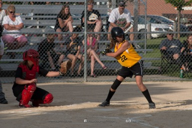 Softball Level 3 Vinton-Shellsburg vs Williamsburg 2014-5970