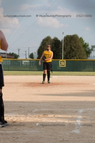 Softball Level 3 Vinton-Shellsburg vs Williamsburg 2014-5986