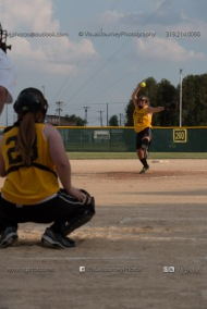 Softball Level 3 Vinton-Shellsburg vs Williamsburg 2014-5991