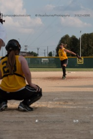 Softball Level 3 Vinton-Shellsburg vs Williamsburg 2014-5992