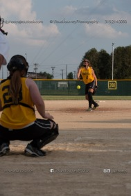 Softball Level 3 Vinton-Shellsburg vs Williamsburg 2014-5993