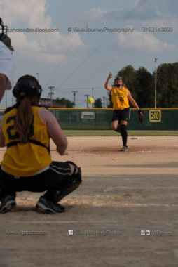 Softball Level 3 Vinton-Shellsburg vs Williamsburg 2014-5995