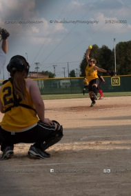 Softball Level 3 Vinton-Shellsburg vs Williamsburg 2014-5998