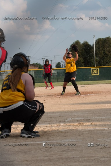 Softball Level 3 Vinton-Shellsburg vs Williamsburg 2014-6005