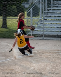 Softball Level 3 Vinton-Shellsburg vs Williamsburg 2014-6066