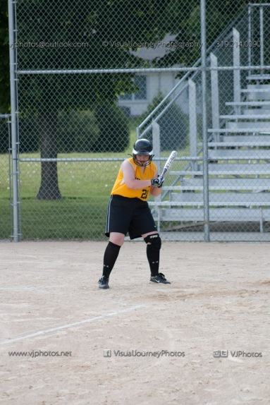 Softball Level 3 Vinton-Shellsburg vs Williamsburg 2014-6088