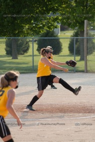 Softball Level 3 Vinton-Shellsburg vs Williamsburg 2014-6100