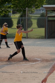 Softball Level 3 Vinton-Shellsburg vs Williamsburg 2014-6103