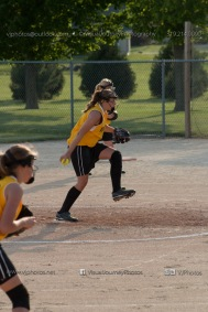 Softball Level 3 Vinton-Shellsburg vs Williamsburg 2014-6105