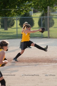Softball Level 3 Vinton-Shellsburg vs Williamsburg 2014-6106