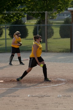 Softball Level 3 Vinton-Shellsburg vs Williamsburg 2014-6108