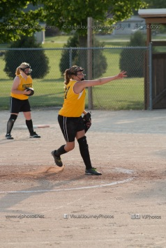 Softball Level 3 Vinton-Shellsburg vs Williamsburg 2014-6109