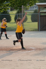 Softball Level 3 Vinton-Shellsburg vs Williamsburg 2014-6110