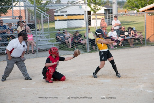 Softball Level 3 Vinton-Shellsburg vs Williamsburg 2014-6126