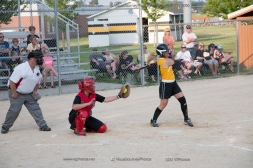 Softball Level 3 Vinton-Shellsburg vs Williamsburg 2014-6127