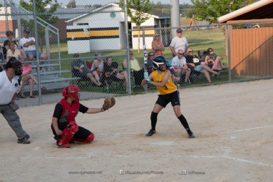 Softball Level 3 Vinton-Shellsburg vs Williamsburg 2014-6151