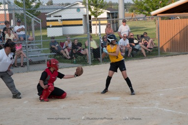Softball Level 3 Vinton-Shellsburg vs Williamsburg 2014-6152