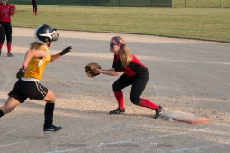 Softball Level 3 Vinton-Shellsburg vs Williamsburg 2014-6158